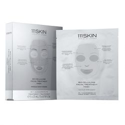 111SKIN - Bio Cellulose Facial Treatment Mask - set of 5