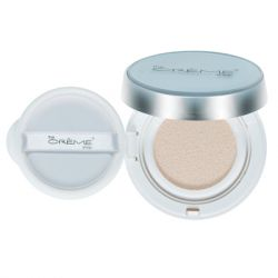 "The Crème Shop - ""Ready. Set. Glow."" Cushion Highlighter"