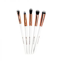 Crown Brush - All Eyes On You 5-Piece Luxe Brush Set