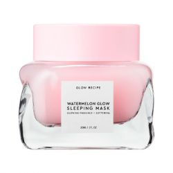 Glow Recipe - Watermelon + AHA Glow Sleeping Mask - 30ml
