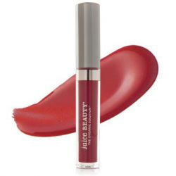 Juice Beauty - Phyto-Pigments Liquid Lip - Reese - cherry red - 0.07 fl oz/2.2 mL