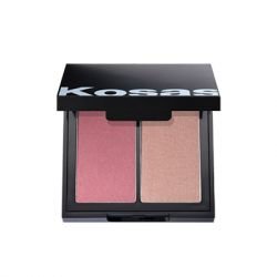 Kosas - Color & Light Palette: Powder Blush & Highlighter Duo