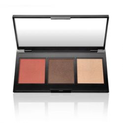 Laura Geller - Multitasking Eye Lip Cheek Palette - Shades of Nude