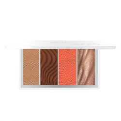 PÜR - 4-In-1 Skin Perfecting Powders Face Palette