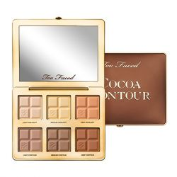 Too Faced - Cocoa Contour Contouring Palette