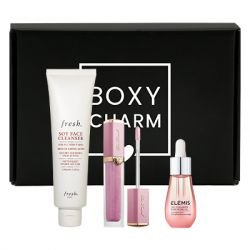 BoxyCharm - December 2019 Luxe Kit #18