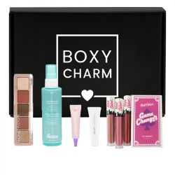BoxyCharm - November 2020 Base Kit #47