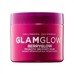 GLAMGLOW - BERRYGLOW™  Probiotic Recovery Face Mask