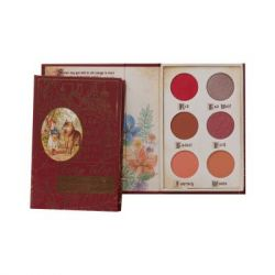 StoryBook Cosmetics - Fairy Tale Book Club - Red Riding Hood