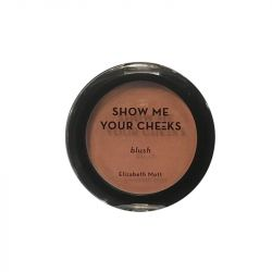 Elizabeth Mott - Show Me Your Cheeks Powder Blush - Soft Pink