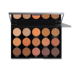 Morphe 15D Day Slayer Artistry Palette