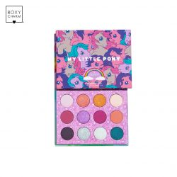ColourPop My Little Pony Palette