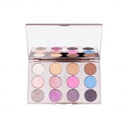 PÜR - Pur X Barbie™ Endless Possibilities Eyeshadow Palette
