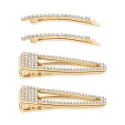 ZAXIE by Stefanie Taylor - All You Need Sparkly Hair Pin Set