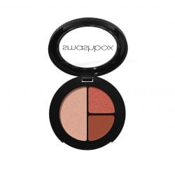 Smashbox - Photo Edit Eyeshadow Trio - Holy Crop