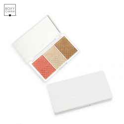PÜR The Complexion Authority - Bronze and Brighten Cheek Palette