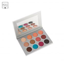 PÜR The Complexion Authority - Eyeshadow Palette