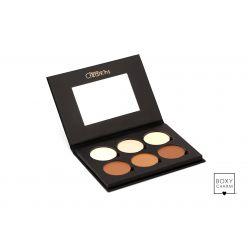 Cream Contour Palette by Beauty Creations