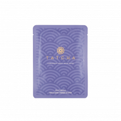 Tatcha – Luminous Dewy Skin Face Mask (2 pack)