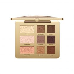 Too Faced - Natural Matte Eyes Eyeshadow Palette