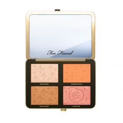 Too Faced - Sugar Peach Face & Eye Palette